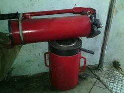Cylinder Jack With Pump