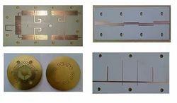RF Circuit Fabrication