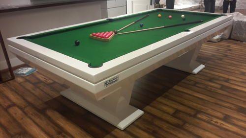 Luxury Pool Table Type - 3
