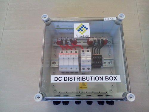Solar Product In Chennai Solar Combiner Box Importer