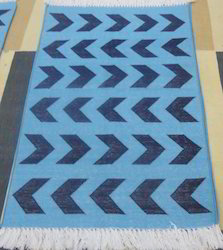 Handmade Flat Cotton Rug