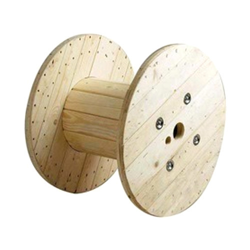 Wooden Drums