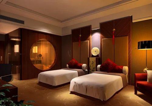 Hotel Interior Designer Bangalore