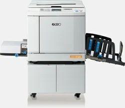 Riso SF5330 Digital Duplicator A3 Copy Printer Dealer