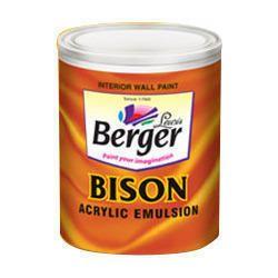 Bison Emulsion Paint