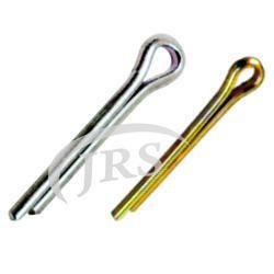 Split Dowel Pin