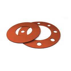 Red Silicone Gasket