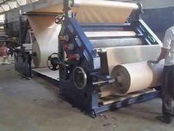 Single Facer Corrugation Machine