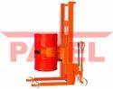 Hydraulic Drum Lifter Cum Tilter