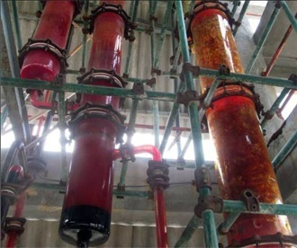 Bromine Recovery From Bromide Waste Solution