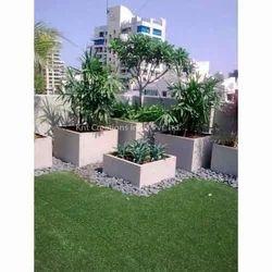 Terrace Planter Pot
