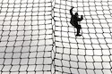 Military Climbing Net