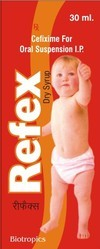 Refex Syrup
