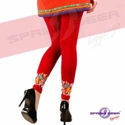 Ladies Trendy Leggings