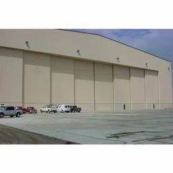 Aircraft Hangar Door. Ask For Price  sc 1 st  Kanti Automatic Systems & Aircraft Hangar Doors - Aircraft Hangar Sliding Door Manufacturer ...