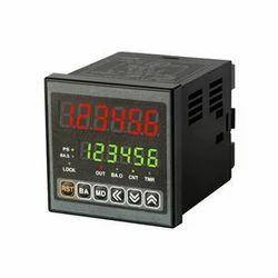 Preset Scale Digital Counter