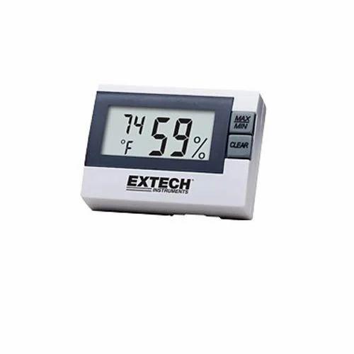 Mini Hygro- Thermometer Monitor