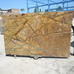 Gold Marble Stone