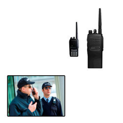 Wireless Communication Systems Manufacturer from Pune