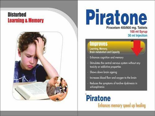 Piratone 800 Tab