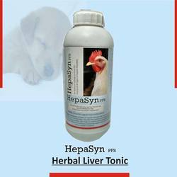 Poultry Herbal Liver Tonic