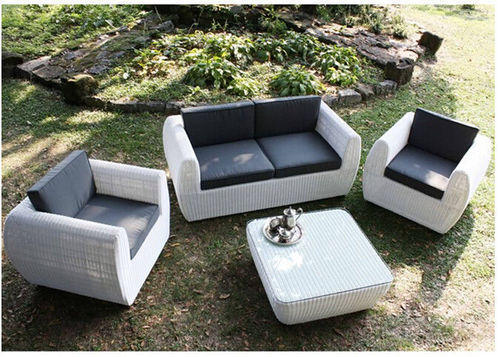 Garden Patio Sofa Set