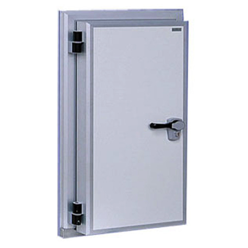 Hinged Overlap Doors