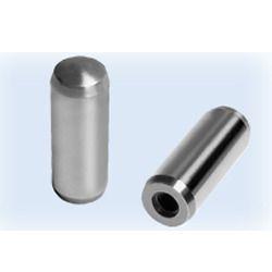 Precision Internal Threaded Dowel Pin