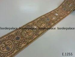 Embroidery Lace E 1255