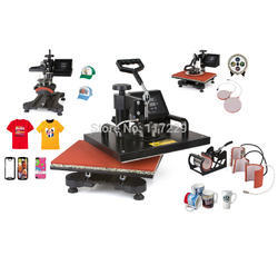 t shirt printing machine