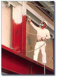 Apcomin Industrial  ROZC Primer Red Oxide Primer