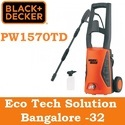Black & Decker PW1570TD Car Washer