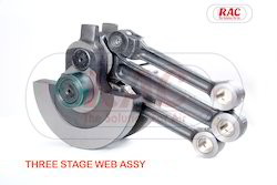 Air Compressor Three Stage Web Assy
