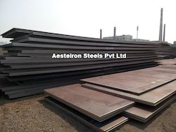 IS 2062/ Fe 410WB Steel Plates