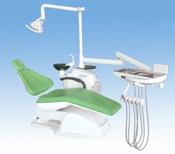 Suzy Pearl Dental Chair