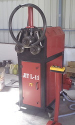 pipe rolling machine