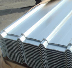 Aluzinc Sheet Exporter From Chhatarpur