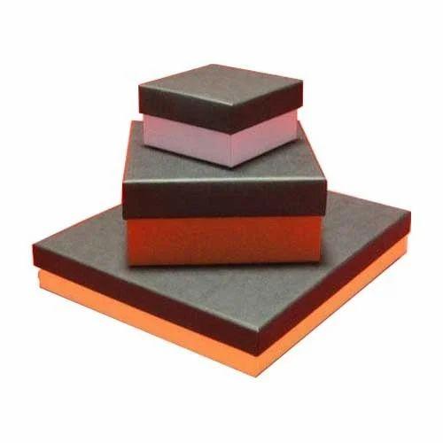 Designer Paper Box