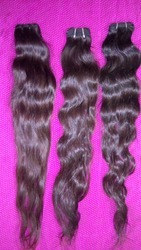 Human Hair Extension Wholesale Distributor From India