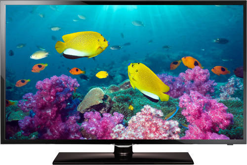 LED TV Slim