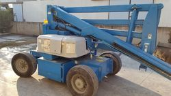 Used Boom Lifts