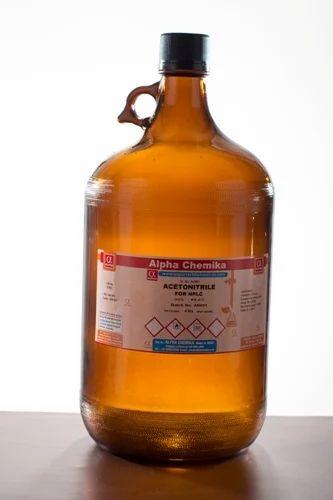 Acetonitrile for HPLC