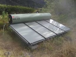 Water Heater  - Panel Type