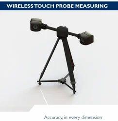 Portable CMM Opti Probe 10 Mega Pixel