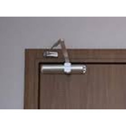 Ozone Door Control System