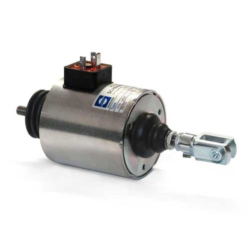 Parking Solution Solenoid