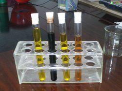 Pyrolysis Oil / Plastic Pyrolysis Oil