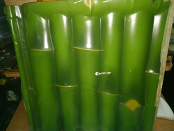 Bamboo Profile Sheet