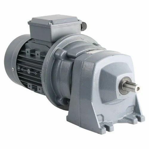 Reduction Gear Motor