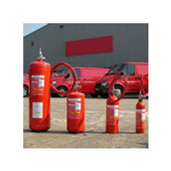 Fire Trace System